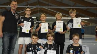 SV Wacker Burghausen: Inn-Salzach-Cup: SVW-Asse nicht zu schlagen